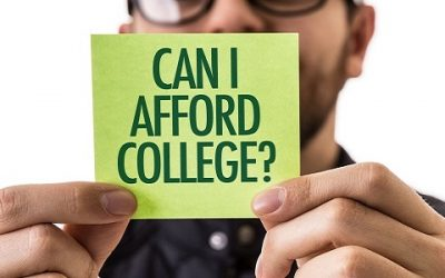 Talking with Your Child about College Costs